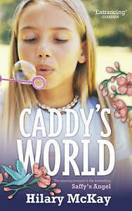 Caddy-039-s-World-Casson-Family-Hilary-McKay-New-Book