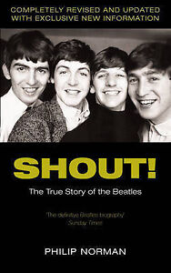 Beatles-Shout-The-True-Story-Of-The-Beatles-BOOK-NEW