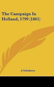 The-Campaign-in-Holland-1799-1861-Hcover