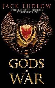 Jack-Ludlow-Gods-of-War-The-Republic-Book