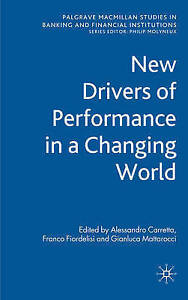 New Drivers of Performance in a Changing World (Palgrave Macmillan-ExLibrary