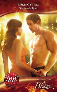 Stephanie-Tyler-Risking-It-All-Blaze-Mills-Boon-Blaze-Book