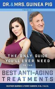 Dr. and Mrs. Guinea Pig - Heather and Dr. Terry Dubrow