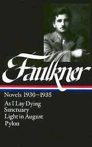 Library-of-America-William-Faulkner-Novels-1930-1935-As-I-Lay-Dying