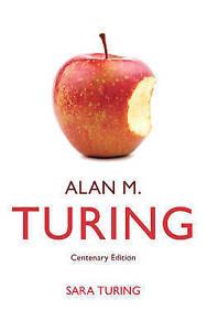Alan M. Turing, Turing, Sara