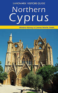 Northern Cyprus (Landmark Visitors Guide)-ExLibrary