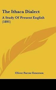 The-Ithaca-Dialect-A-Study-of-Present-English-1891-Hcover