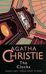 Very-Good-0006161731-Paperback-The-Clocks-The-Christie-Collection-Agatha-Chris
