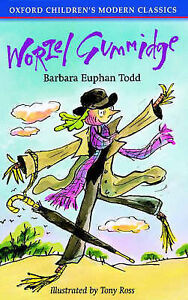 Very Good 0192718614 Paperback Worzel Gummidge Oxford Children039s Modern Classic - <span itemprop=availableAtOrFrom>Lampeter, United Kingdom</span> - See Item Listing Most purchases from business sellers are protected by the Consumer Contract Regulations 2013 which give you the right to cancel the purchase within 14 days after the day - Lampeter, United Kingdom
