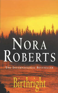 Birthright-Nora-Roberts-Book
