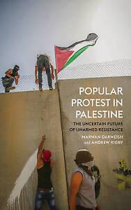 Darweish-Popular Protest In Palestine  BOOK NEW