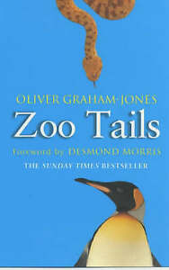 Good, Zoo Tails, Graham-Jones, Oliver, Book
