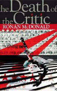 The Death of the Critic, 0826492797, New Book