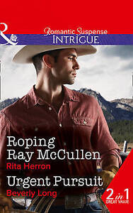 Roping-Ray-Mccullen-Roping-Ray-McCullen-Urgent-Pursuit-The-Heroes-of