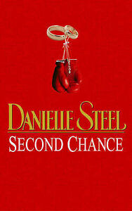 Danielle-Steel-Second-Chance-Book