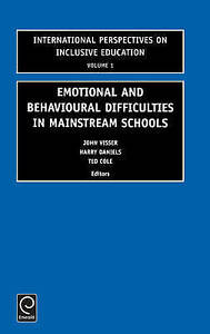 Emotional and Behavioural Difficulties in Mainstream Schools (International Per