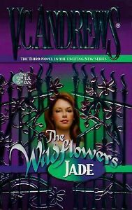 Jade-Wildflowers-Andrews-V-C-Mass-Market-Paperback