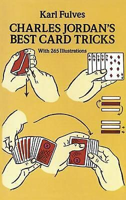 Charles Jordan's Best Card Tricks by Karl