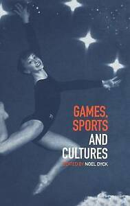 Games, Sports and Cultures, 1859733123, New Book