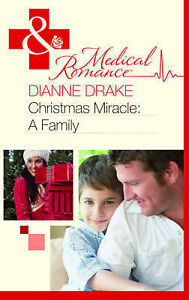 Christmas-Miracle-A-Family-by-Dianne-Drake-Paperback-2010