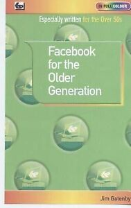 Facebook for the Older Generation-ExLibrary