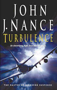 John-J-Nance-TURBULENCE-Book