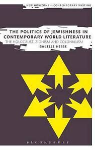Hesse Isabelle-Politics Of Jewishness In Contemporary World Literature BOOKH NEW