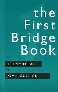 THE FIRST BRIDGE BOOK.