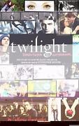 Twilight Notebook