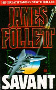 Savant, Follet, James, Very Good Book