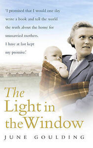 The-Light-In-The-Window-By-June-Goulding-in-Used-but-Acceptable-condition