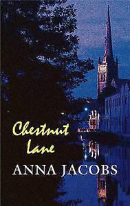 Jacobs, Anna, Chestnut Lane, Very Good Book