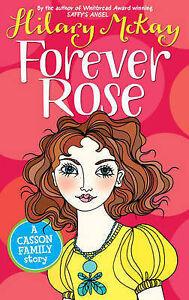Hilary-McKay-Forever-Rose-Casson-Family-Book