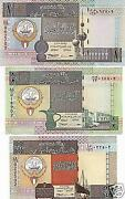 Kuwait Money