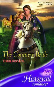 The Countess Bride (Historical Romance), Terri Brisbin
