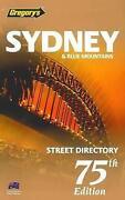 Gregorys Sydney