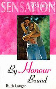 Very-Good-By-Honour-Bound-Sensation-Langan-Ruth-Book