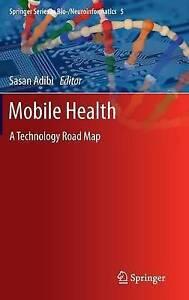 Mobile Health  9783319128160