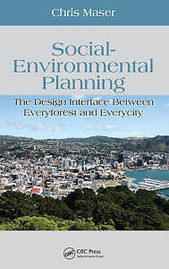 Social-Environmental Planning: The Design Interface Between Everyforest and Ever
