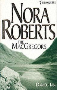Nora-Roberts-Daniel-Ian-MacGregors-Book