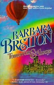 Barbara Bretton- Tomorrow & Always - Romance (hardcover)