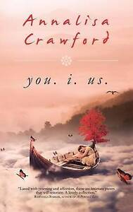 You. I. Us. by Crawford, Annalisa -Paperback