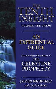 The-Tenth-Insight-An-Experiential-Guide-Redfield-James-Paperback-Book-Acc