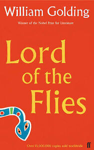Lord-of-the-Flies-Educational-Edition-William-Golding-Used-Good-Book