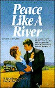 review book peace like a river