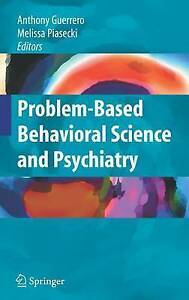 New Problem-based Behavioral Science and Psychiatry Guerrero, &Piasecki REDUCED