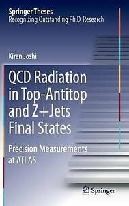QCD Radiation in Top-Antitop and Z+Jets Final States: Precision Measurements...