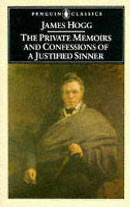 The Private Memoirs and Confessions of a Justified Sinner (English Library), Hog