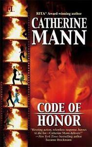 Code Of Honor Hqn Romance