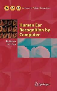 Human Ear Recognition by Computer (Advances in Computer Vision and Pattern Recog